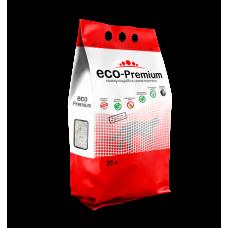 ECO Premium GREEN наполнитель древесный без запаха