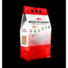 ECO Premium Персик наполнитель древесный