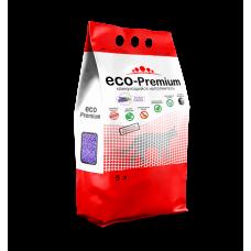 ECO Premium Лаванда наполнитель древесный