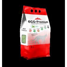 ECO Premium Зеленый чай наполнитель древесный