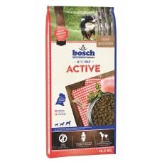 Bosch Active сухой корм для собак