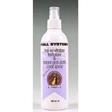 1 All Systems Hair revitalaizer антистатик 250 мл