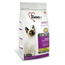 1st Choice Finicky сухой корм для привередливых взрослых кошек