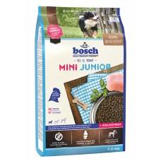 Bosch Mini Junior сухой корм для щенков