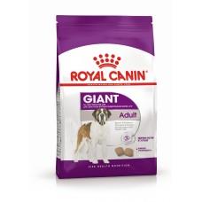 Royal Canin Гигант Эдалт д/собак гигантских пород