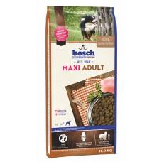 Bosch Maxi Adult сухой корм для собак