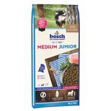 Bosch Medium Junior сухой корм для щенков