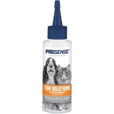 8in1 гигиенический лосьон для ушей  собак и кошек 118 мл