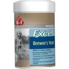 8 в 1 Эксель пивные дрожжи - комплексная добавка.
