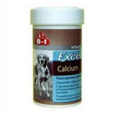 8 in 1 Эксель кальций - Кальциевая добавка для щенков и взрослых собак