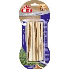 8in1 DELIGHTS Beef палочки с говядиной для мелких и средних