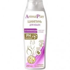Animal Play Шампунь успокаивающий для кошек 250 мл