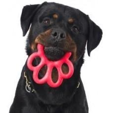 BAMA PET игрушка для собак ORMA 15см, резина, цвета в ассорт-те