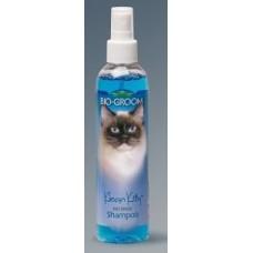 Bio-Groom Klean Kitty Waterless шампунь для кошек без смывания