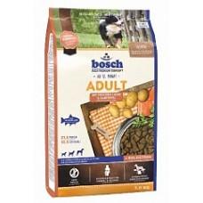 Bosch ADULT с лососем и картофелем для Собак
