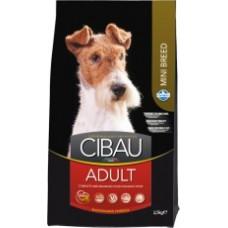 Cibau корм для взрослых собак мелких пород(Adult Mini )