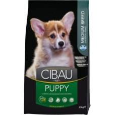 Cibau корм для щенков средних пород(Puppy Medium)