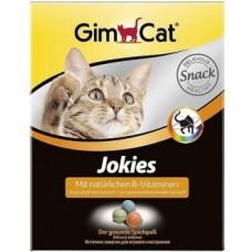 GIMCAT Джокис 520 г