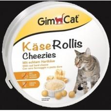 GIMCAT Сырные ролики