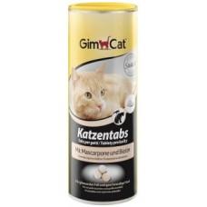 GIMCAT Табс с маскарпоне и биотином 425 г