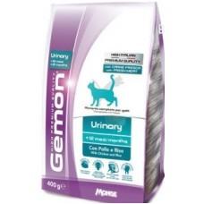 Gemon Cat Urinary корм для профилактики мочекаменной болезни для