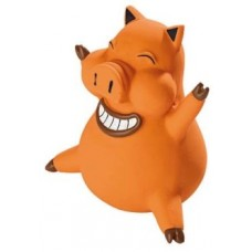 Hunter Smart игрушка для собак «Свинка Руди» 10 см латекс