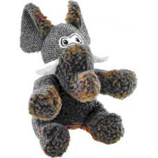 Hunter игрушка для собак .слон 20 см