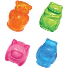 Kong игрушка для собак Сквиз Джелс в ассортименте