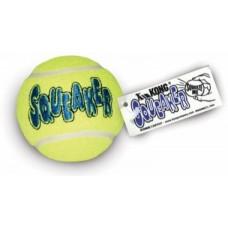 """Kong игрушка для собак Air """"Теннисный мяч"""""""