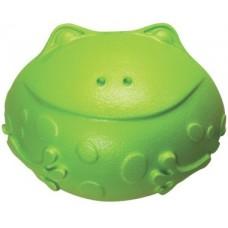 Kong игрушка для собак Tuff 'N Lite лягушка