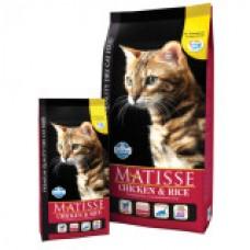 Matisse для кошек Курица и Рис (В АССОРТИМЕНТЕ)