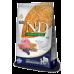 N&D LG корм для взрослых собак Медиум+Макси , Ягненок, черника (В АССОРТИМЕНТЕ)