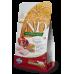 N&D Low Grain Cat Neutrered для кастр. кошек курица, гранат