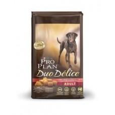 PRO PLAN DUO DELICE сухой  для собак Курица с Рисом