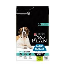PRO PLAN для взрослых собак крупных пород с мощным,ягненок