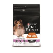 PRO PLAN для активных и рабочих взрослых собак всех пород