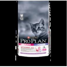 PRO PLAN сухой корм для Котят с индейкой