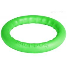 PitchDog 30 - Игровое кольцо для аппортировки d 28 (в ассортименте)