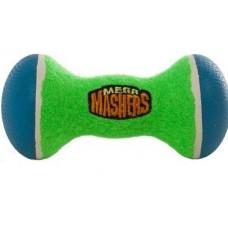 """R2P игрушка для собак Mega Masher """"Гантеля"""" 15 см"""