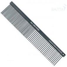 SHOW TECH Antistatic Greyhond расческа тефлон 19 см с зубчиками