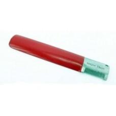 SHOW TECH Stripper Fine тримминг частый красный