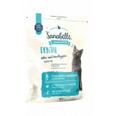 Sanabelle Dental сухой корм для кошек