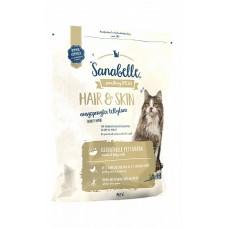 Sanabelle Hair&Skin сухой корм для кошек(В АССОРТИМЕНТЕ)