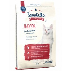 Sanabelle Indoor сухой корм для кошек