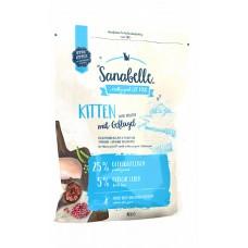 Sanabelle Kitten сухой корм для котят