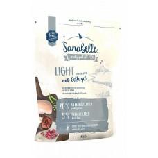 Sanabelle Light сухой корм для кошек(В АССОРТИМЕНТЕ)