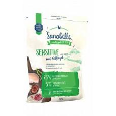Sanabelle Sensitive с птицей сухой корм для кошек