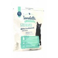 Sanabelle Sterilized сухой корм для кошек