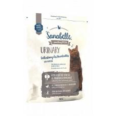 Sanabelle Urinary сухой корм для кошек(В АССОРТИМЕНТЕ)