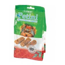 TITBIT Колбаски Petini Индейка пакет 60гр